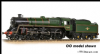 FARISH 372-728SF BR Std 5MT with BR1 Tender 73049 BR Green (L/C) - DCC Sound *PRE ORDER £203.96*